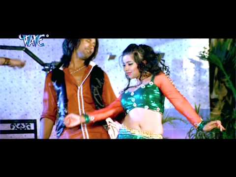 ले आईल झरेलिया झूला में - Jhareliya Jhula Me - Raja Ji I Love You - Bhojpuri Hot Item Songs 2015 new