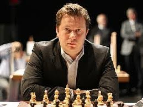 Arkadij Naiditsch vs Fabiano Caruana (ruy Lopez exchange) 2009 Euro team Champ