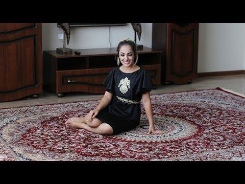 Символ Таджикистана - Кайраккумские ковры