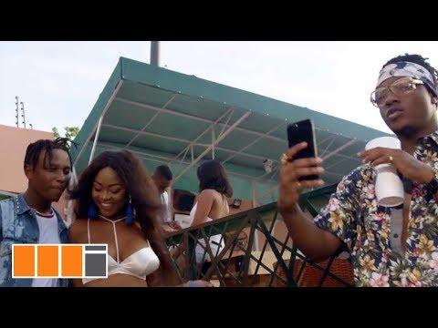 BAM Allstars ft. Kelvyn Boy – Wat A BamBum (Official Video)