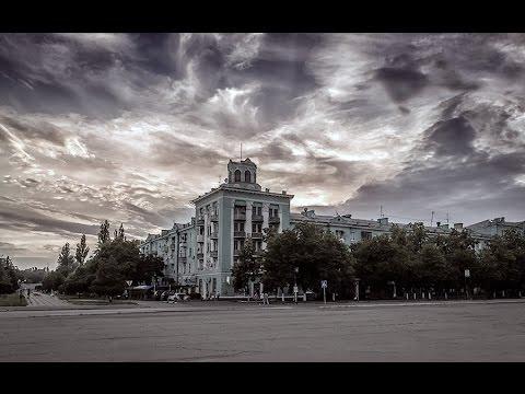 Новомосковск, в прошлом Бобрики и Сталиногорск - крупнейший город Тульской области, фильм, 1963