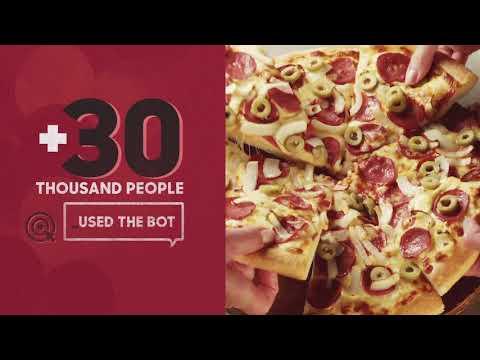 PIZZA HUT   HUT DATE