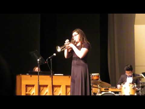 """""""If I Could"""" by Pat Metheny, performed by Karlee Wood"""