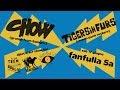 TIGERS IN FURS - Butterfly - Rock'n'roll - Fanfulla-17-06-2017