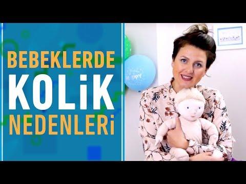 Pınar Mallı Anlatıyor: Bebeklerde Kolik Nedenleri ve Yapılması Gerekenler