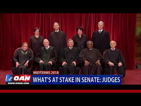 What's at stake in the Senate?