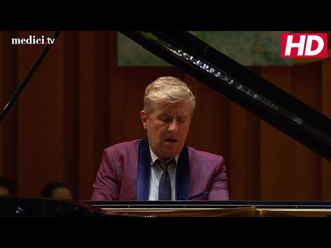 Michael Tilson Thomas and Jean-Yves Thibaudet - Gershwin: Piano Concerto in F Major