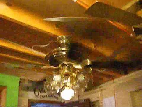 Sierra Saturn Copy Ceiling Fan
