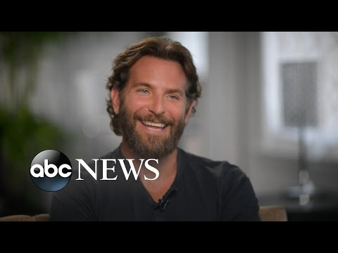 Bradley Cooper Explains 'War Dogs' Look