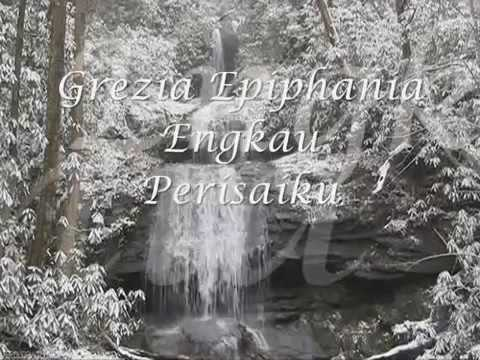 Engkau Perisaiku   Grezia Epiphania