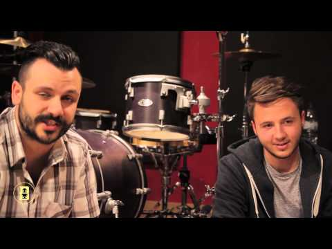 BandBox Studio Sessions with Buried Before I Die