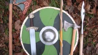 Krummavisur-Norse folk song
