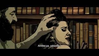 Trailer de Téhéran Tabou — Tehran Taboo subtitulado en francés (HD)