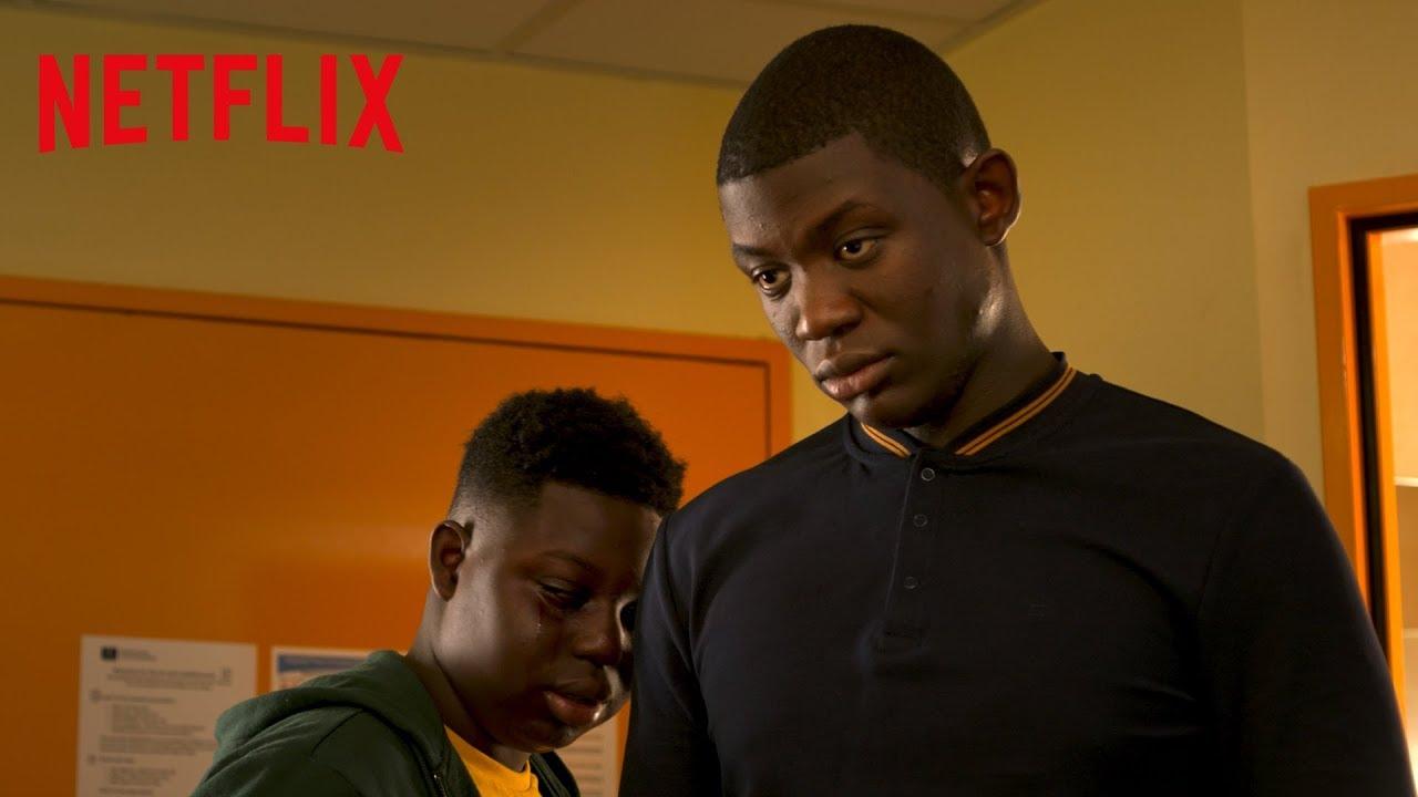 Banlieusards| Bande-annonce | Netflix France
