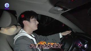 [윤쿠쿠캠-CLIP] Ep.11 우리 애가 이렇게 운전을 잘해요! 드라이버룽
