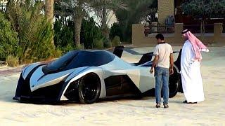 7 Cosas De Dubái Que No Creerás Que Existen