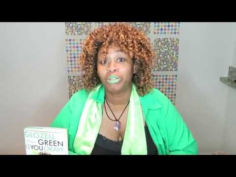 Playster Exclusive: GloZell Green 'Is You Okay?' Interview