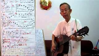 Hoc Guitar Bai 12 - dieu Boston Roch - Loi buon thanh