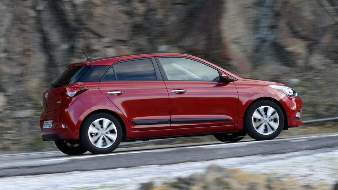 Hyundai I20 (Full Efficient) 2017