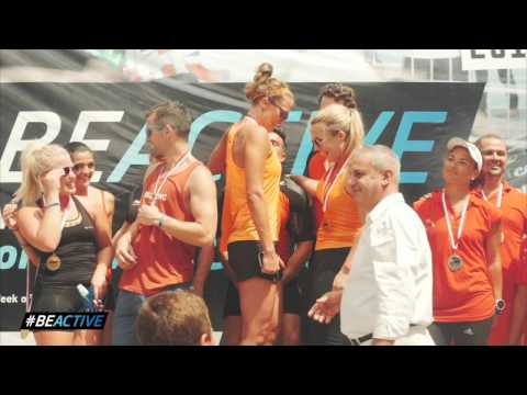 European Week of Sport Malta -  After Event Movie
