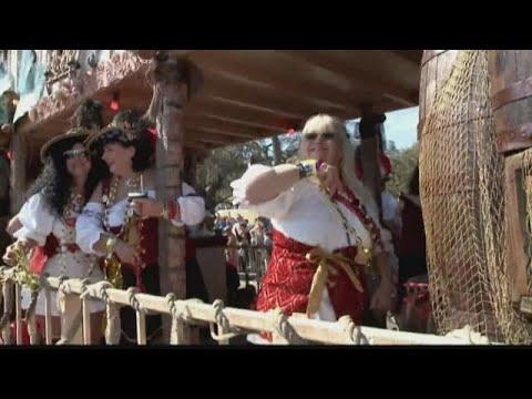 PM Tampa Bay with Ryan Gorman - Tampa Bay's Gasparilla Season Kicks Off This Weekend With Kids Parade