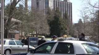 Lockdown lifted at University of Rhode Island after gun