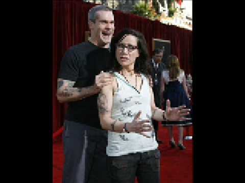 Howard Stern interviewing Henry Rollins Part 1 of 6