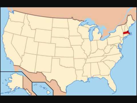 Worldwide Accent Project - Essex County, Massachusetts, United States (Middle Class)