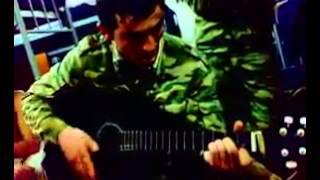 Армейские песни под гитару - Мама.