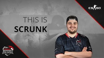 This Is aTTaX #12 - ScrunK (Counter-Strike Player)
