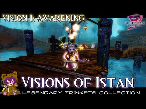 ★ Guild Wars 2 ★ - Visions Of Istan