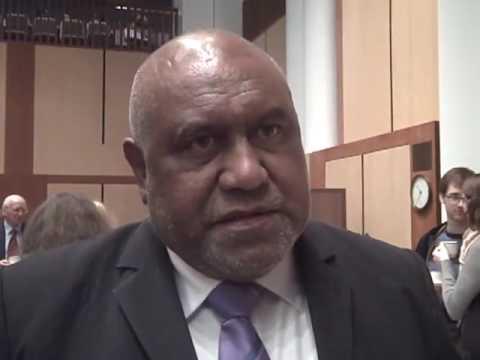 Public hearings update 4 - Auwa Benny Hodges, Elde...