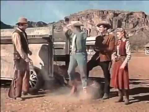 Pardners   Trailer