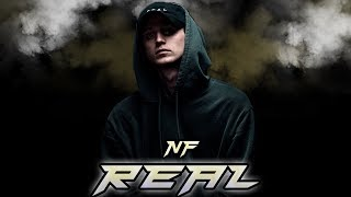 NF - REAL (JUST GOT A MILLION DEGREES HOTTER)