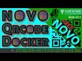 QR Code Generator Free Docker CorelDRAW X7 ao 2018 64bits