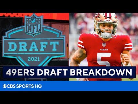 2021 NFL Draft: Breakdown of 49ers' Draft Picks | CBS Sports HQ