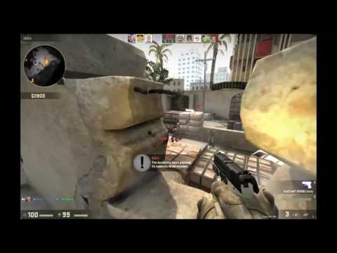 how to fix mouse lag in csgo