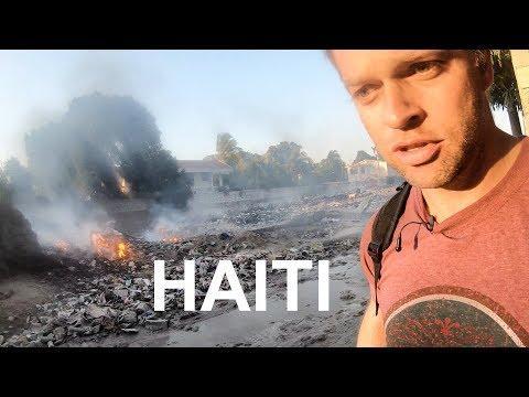 Jak pokonało mnie Haiti