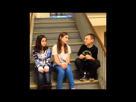 Step Up To Bullying by Horizon Education Centers North Ridgeville Middle School Program