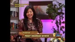 """Kabar Baik Dari Patmos"" - 08 Mei 2013"