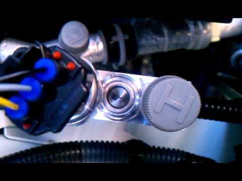 Prius C Refrigerant Charg