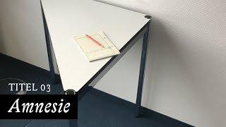 """PRAG - 03 Amnesie (Album """"Es war nicht so gemeint"""")"""