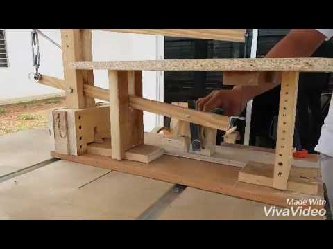 Homemade Scroll Saw Drill Powered Youtube