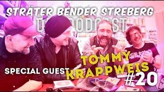 Sträter Bender Streberg – Der Podcast: Folge 20