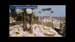 Sala de Eventos Montemilia - ESTE ES EL SALVADOR, canal 12