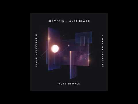 Gryffin - Hurt People ft Aloe Blacc (DiskBastian Remix)