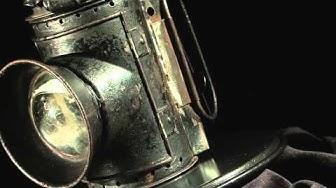 From Our Archives - Bullseye Lantern