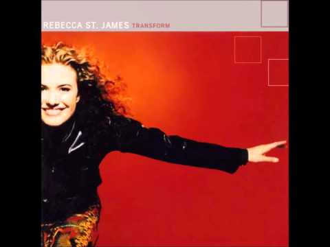 Rebecca St James  Stand