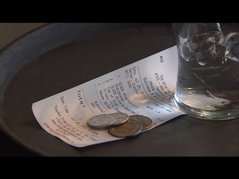 When to tip and when to skip: Etiquette tips on tipping