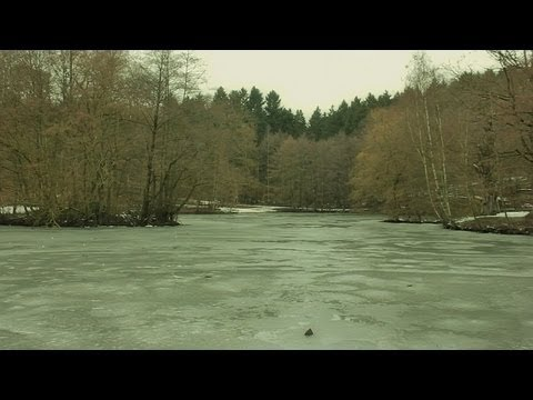 MENDEN - Hexenteich (Witches Pond)